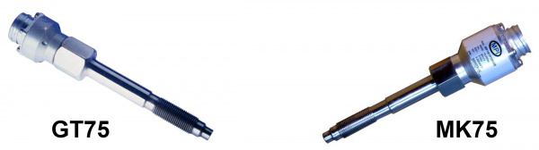 Gentran GT75 to MPI cross reference