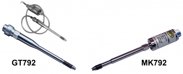 Gentran GT792 to MPI cross reference