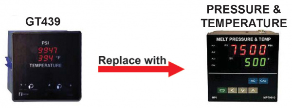 Gentran GT439 to MPI cross reference