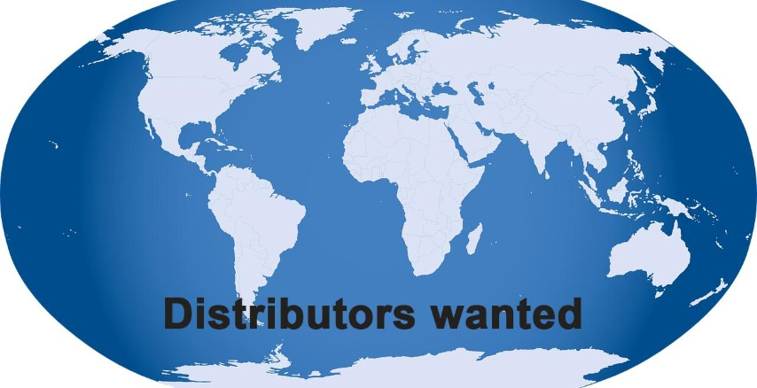 MPI distributors wanted around the world