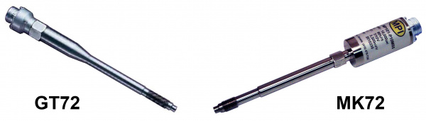 Gentran GT72 to MPI cross reference
