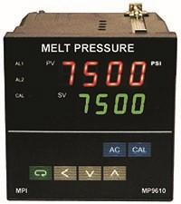 MP9610 Melt Pressure Transducer Indicator