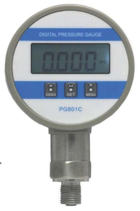 8500psi Digital Pressure Gauge
